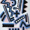 1993 Acryl (100 x 90 cm)