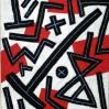 1997 Acryl (90 x 80 cm)